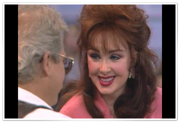 Naomi Judd thanks Don Potter on Thank You Day