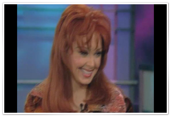 Naomi Judd discusses her hepatitis C remission.