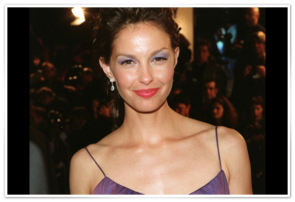 Ashley Judd in Suriname