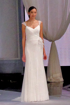 df8052ec2b4f Vera Wang's Wedding Gown Giveaway