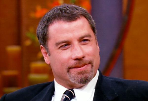 John Travolta in 1999