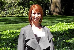 Joy Weiss, Arizona Teacher of the Year