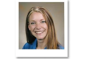 Megan Allen, Florida Teacher of the Year