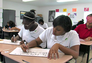 New Orleans Charter Science and Math Academy