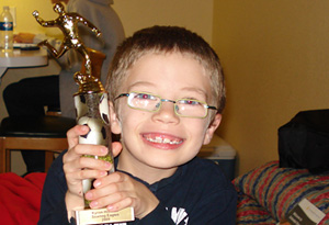 Kyron Horman, missing since June 2010