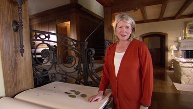 Martha Stewart S Maine House Tour Video
