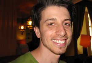 Josh Fattal