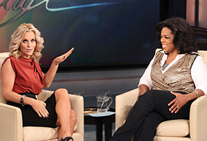 Jenny McCarthy on manipulation in a relationship