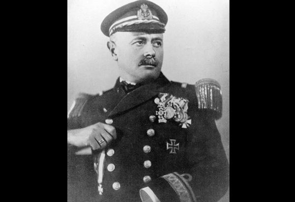 Baron Georg von Trapp