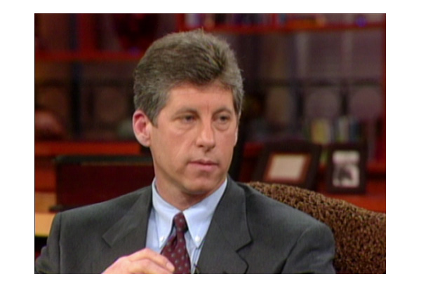 Mark Fuhrman in 1997