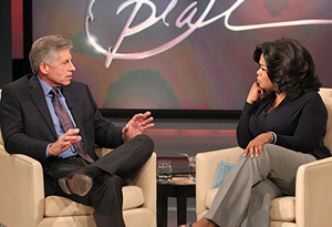 Mark Fuhrman and Oprah