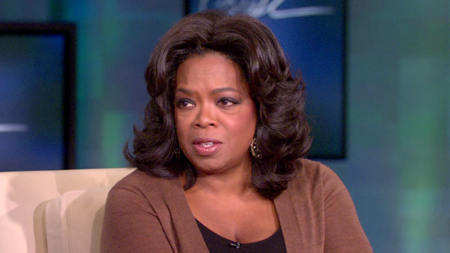 Oprah winfrey sexual assault offender