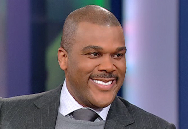 tyler perry. images Tyler Perry has cast