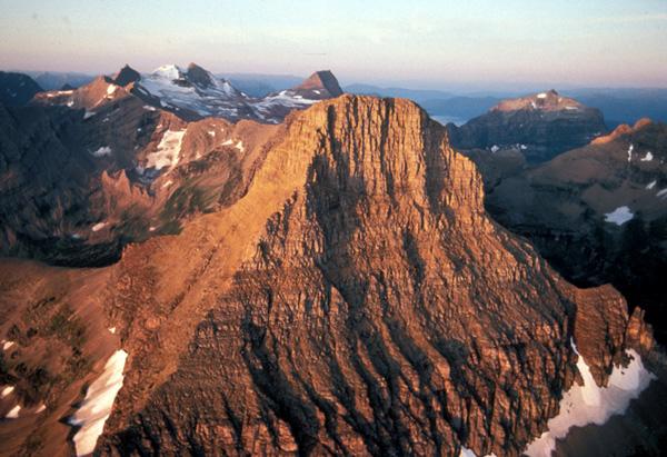 how to go to glacier national park