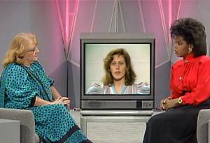 Ann Rule, Diane Downs and Oprah