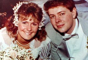 Pamela and Gregg Smart