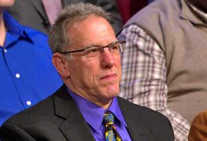 Dr. Howard Fradkin
