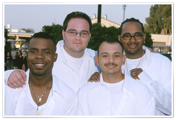 All- 4- One
