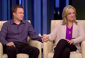 Chris and Lori Coble