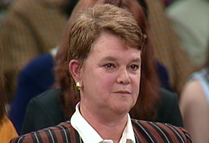 California legislator Sheila Kuehl