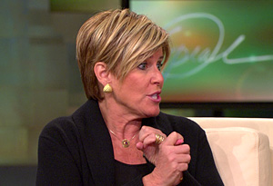Suze orman hairstyle hair suze orman new hairstyle ideas winobraniefo Choice Image