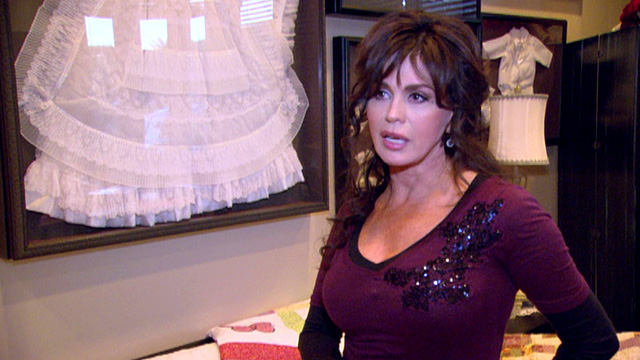 marie osmond at home video. Black Bedroom Furniture Sets. Home Design Ideas