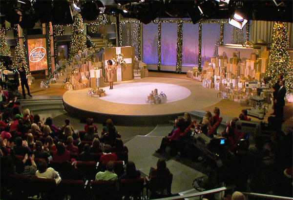 The set of Oprah's Ultimate Favorite Things Part II