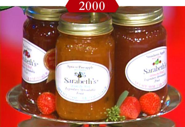 Sarabeth's Kitchen Jams