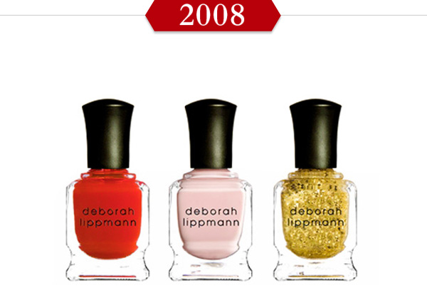 Lippmann Collection Nail Polish