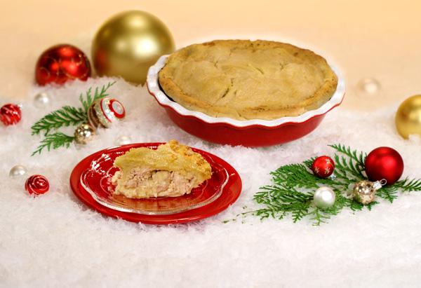 Centerville Pie Company's Chicken Pie