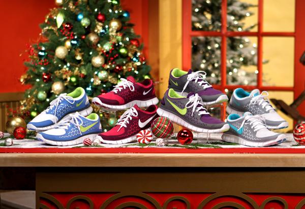 Nike Free Run Plus