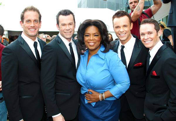 Oprah and Human Nature