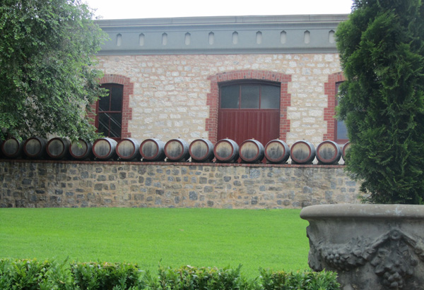 Yalumba Winery