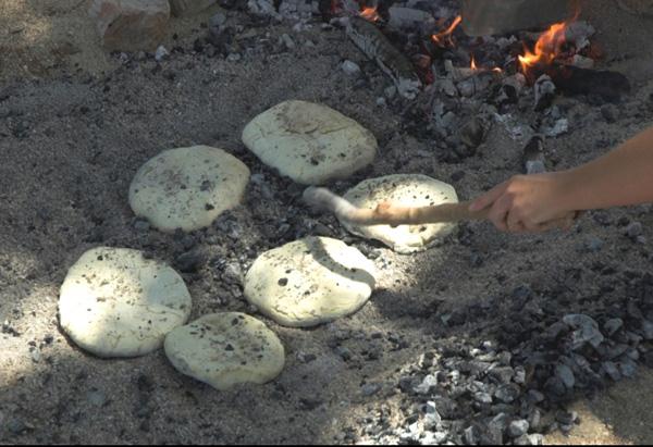 Damper - Australian food