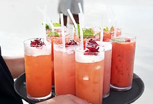 HAV-O cocktail