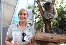 Up Close with the Koalas in Sydney's Taronga Zoo - Video - Oprah.com