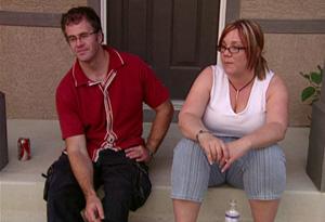 Trevor and Trina