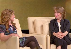 Susan Sarandon, Sissy Spacek, Holly Hunter