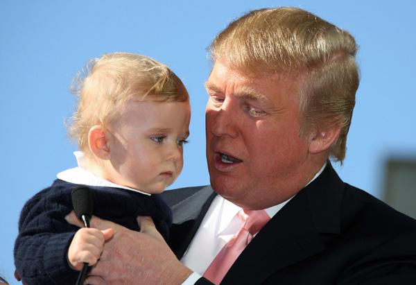20110203-trump-family-slideshow-donald-and-barron-trump-600x411.jpg