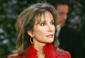 Susan Lucci as Erica Kane