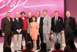 Susan Lucci and all her TV husbands