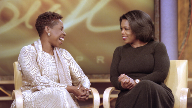 Meet Iyanla Vanzant - Video