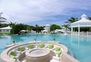 Celine dion 39 s house tour - Celine dion swimming pool ...