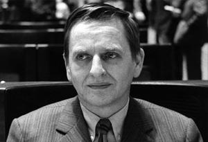 Olof Palme in 1973