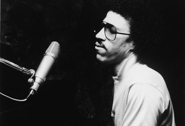 Lionel Richie in 1980