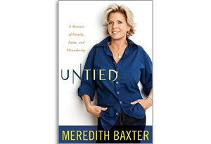 Meredith Baxter's book Untied