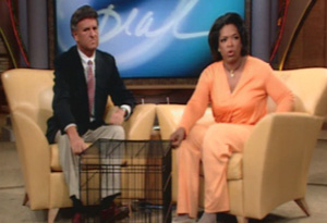 An Oprah Show from 2000