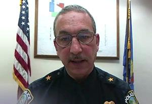 Chief Daniel Alloy