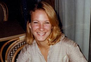 Marie Walsh in California