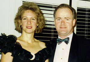Marie and Alan